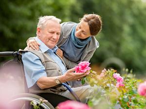 Lebenswert Care - 24-Stunden-Betruung