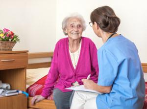 Lebenswert Care - Qualitätssicherung